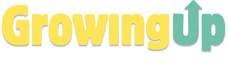 GrowingUp logo